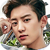 EXO's Chanyeol